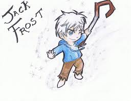 jack frost chibi by randommastertor on deviantart