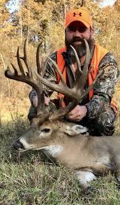 180 club another big millard family buck outdoors hunting