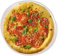 cuisine pour sportif prêt pour un été sportif avec le plat à pizza par pyrex a vos