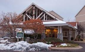 hotel wyndham branson at the falls branson