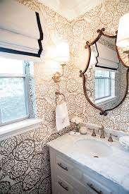 powder room decorating ideas for your bathroom camer design house of harper reveals her powder room decor house of harper