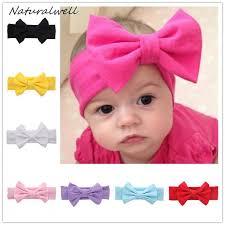 knot headband naturalwell baby wrap headbands bow bow knot
