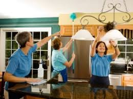 clean the house different types of house cleaning service home improvement community