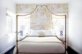 Fabulous Wallpaper Designs To Transform Any Bedroom - Girls bedroom wallpaper ideas