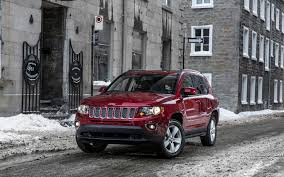 car jeep 2016 2016 jeep compass news reviews picture galleries and videos