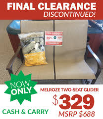 Discontinued Patio Furniture by Specials U2013 Ohio Pools U0026 Spas