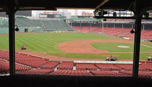 Fenway Map Fenway Park U0027s Virtual Reality Dugout Red Sox Add Experience Ahead
