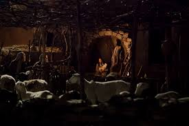 glad tidings of great joy the birth of jesus christ good