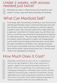 How To Clean House Fast by Estate Sales And Downsizing With Maxsold