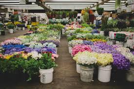 los angeles florist how to shop the la flower market green wedding shoes weddings