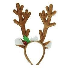 reindeer antlers headband reindeer antler headband 4 99 reindeer antler headband