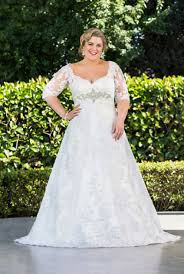 cheap plus size wedding dress cheap plus size wedding dresses with color lace sleeves