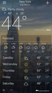 weather apps free android 3 best android weather apps android connectwww