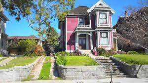 carroll avenue and the charmed house youtube