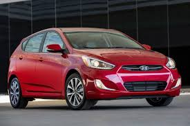 used 2016 hyundai accent hatchback pricing for sale edmunds