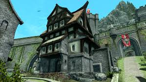 mod hous a nicer home in solitude cornerstone manor at skyrim nexus