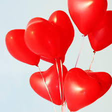 heart shaped balloons heart shaped balloons 50pcs lot 2 0g 12inch thick special