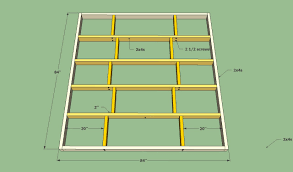 Floating Bedframe by Admirable Free Floating Bed Frame Plans Free Bed Frame Plans How