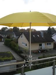 sonnenschirmhalter balkon 2 x sonnenschirmhalter für balkongeländer 25 5 mm bis 55 mm ø
