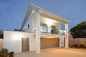 Home Design For Narrow Block House Plans For Narrow Blocks Australia U2013 House Design Ideas