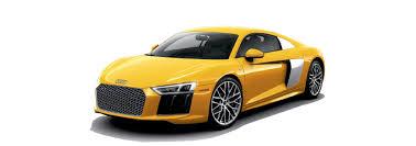 Audi R8 Yellow - 2018 audi r8 exterior colors audi r8 audi usa