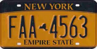 Pa Vanity Plates All 50 United States License Plates Ranked Thrillist