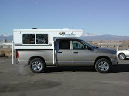 Ford Ranger With Truck Camper - caribou 6 5 outfitter rv manufacturing