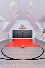 Decorating Home Gym Cool Indoor Basketball Court Near Me Decorating Ideas Gallery In