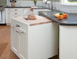 portable kitchen island with sink small portable wooden island solid hardwood flooring mount