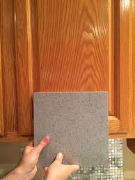 quartz countertops with oak cabinets grey quartz countertop and backsplash for oak cabinets