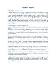 calculo referencial de prestaciones sociales en venezuela protección a la maternidad