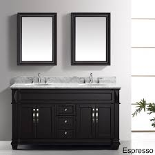 Unfinished Makeup Vanity Table Bathrooms Design Makeup Vanity With Lighted Mirror Double Sink