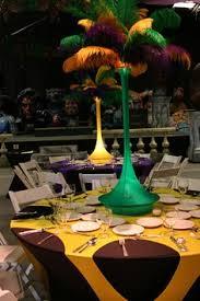 mardi gra wholesale mardi gras themed lantern made with purple and green