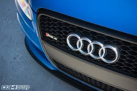 audi rs4 grill arturo s scintillating sprint blue b7 audi rs4 034motorsport