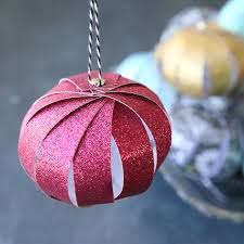 easy paper ornaments can make it s always autumn