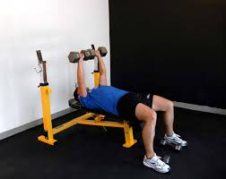 Flat Db Bench Progressive Drop Sets Pump And Destroy Your Muscles