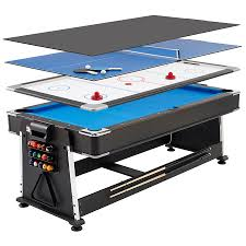 20 in 1 game table games tables travel leisure robert dyas
