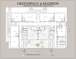 greenspace at madison u2014 r d architecture lehigh valley architecture