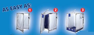 Portable Bathtub For Shower Stall Wheelchair Shower Store Mobile Hazmat Shower Stall