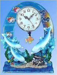 oceania dolphin clock yardseller dolphins clock