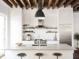 blanco meridian semi professional kitchen faucet a whole house overhaul in with a high low mix remodelista