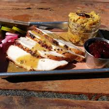 the 2017 thanksgiving take out guide eater