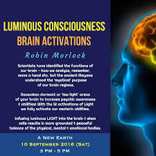 light up your brain luminous consciousness brain activations energy activation class