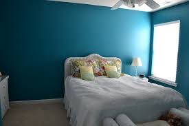 go bold painting the guest room laforce be with you