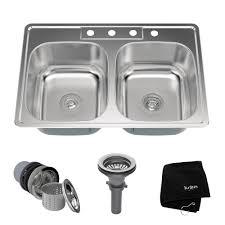 Overmount Kitchen Sinks Stainless Steel by Topmount Kitchen Sinks Stainless Steel Kitchen Sinks Kitchen