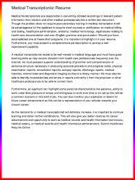 medical coding resume format cover letter sample medical transcriptionist cover letter example cover letter medical transcription resume medical transcriptionist cover letter for xsample medical transcriptionist cover letter extra