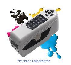 nh300 paint color card printing colorimeter colorimetro precio