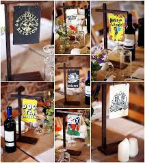 Wedding Table Themes Image Result For Pub Table Theme Wedding 桌號 Pinterest Wedding