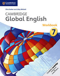 cambridge global english stage 7 workbook cambridge university