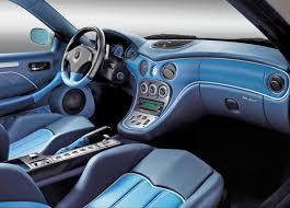 2005 maserati quattroporte interior custom car interior design ideas automania pinterest car